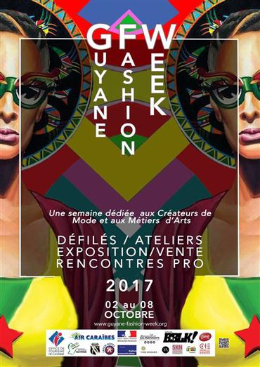 Guyane Fashion week