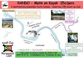RANDO-MATIN-KAYAK