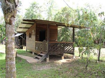 Relais Galion bungalow