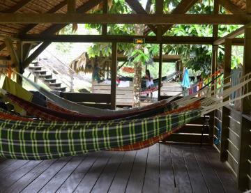 Camp Saut Léodate - Activités possibles