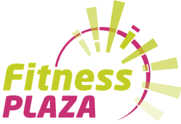 Logo FitnessPlaza Simple