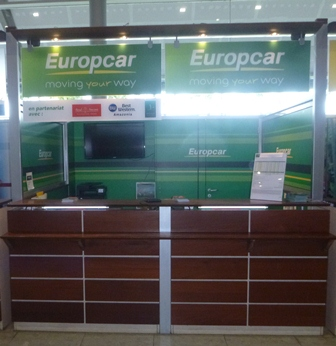 europcar guyane a roport matoury site internet du ctg comit du tourisme de guyane. Black Bedroom Furniture Sets. Home Design Ideas