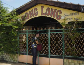 Restaurant Kong Long