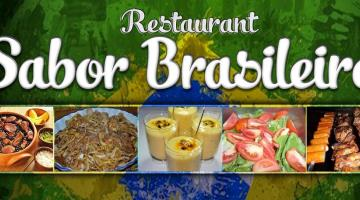 Restaurant Sabor Brasileiro